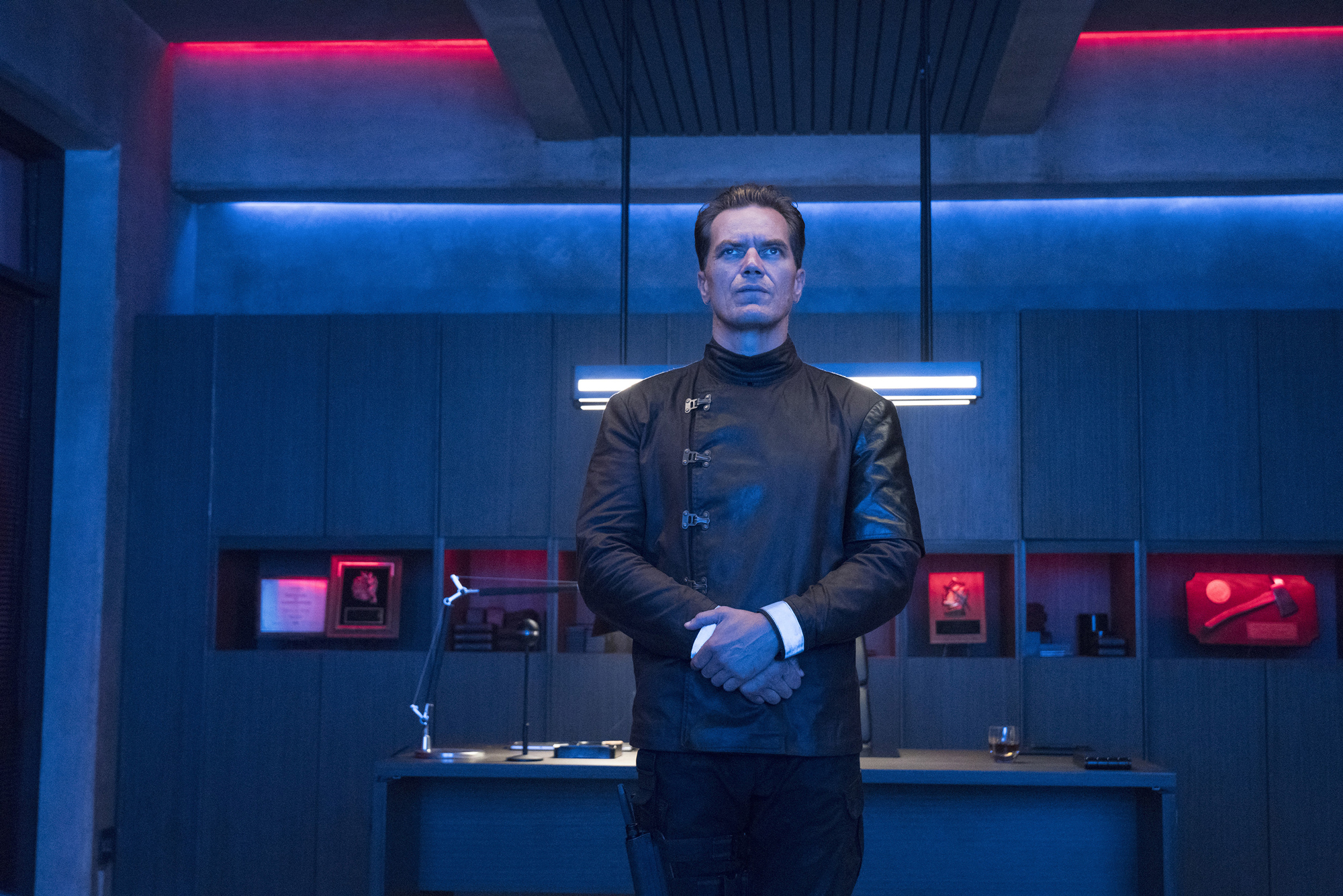 the futuristic concept in fahrenheit 451 by ray bradbury Hbo's new film adaptation of ray bradbury's novel fahrenheit 451 is the latest dystopian view on television of a grim future america  sight of real-world timelines and the concept of.