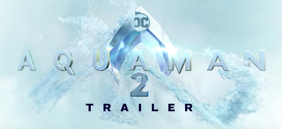 Shazam Pranks You With A Fake Aquaman 2 Trailer Film