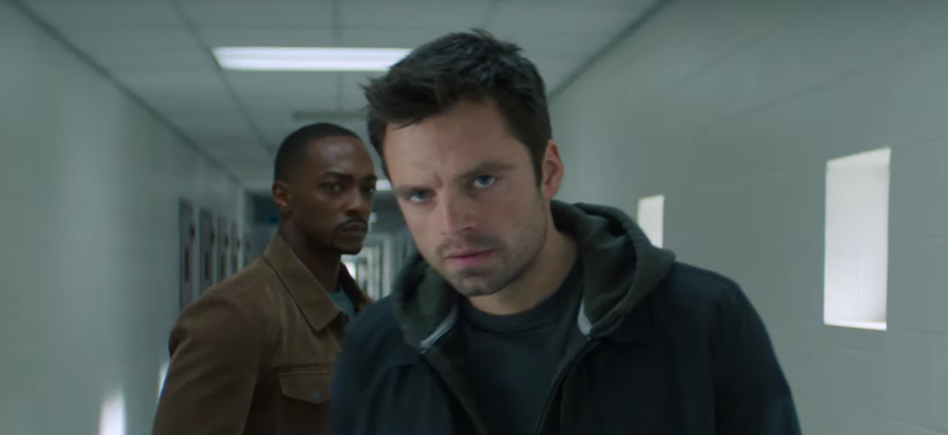 'The Falcon and the Winter Soldier' Almost Ended With a Different Title