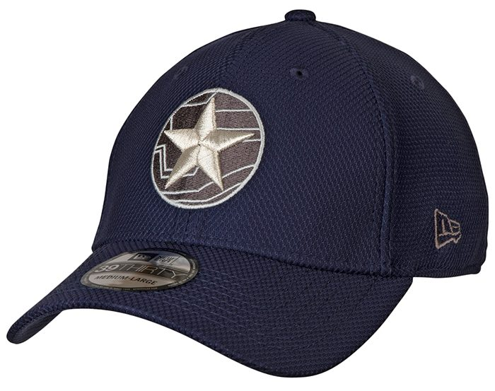 The Falcon and the Winter Soldier 39Thirty Hat