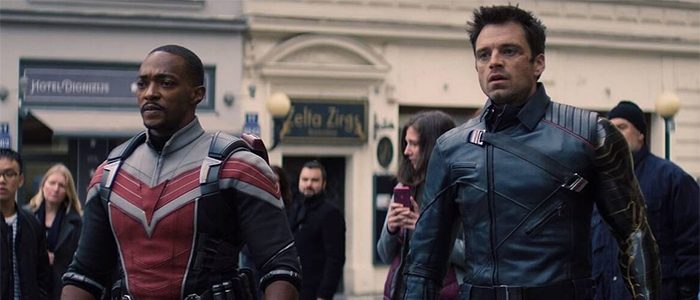 The Falcon and the Winter Soldier Cameo Explained