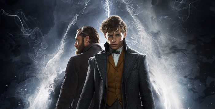 Image result for Fantastic Beasts: The Crimes of Grindelwald