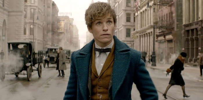 Fantastic Beasts Sequels - Eddie Redmayne