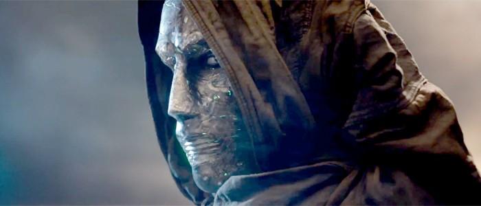 Fantastic Four Doctor Doom clip