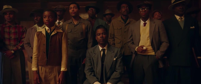 'Fargo' Season 4 Trailer: Chris Rock Declares War on the Italian Mob