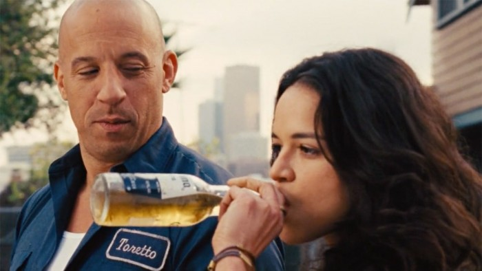 fast and furious counting corona