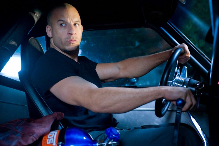 fast and furious counting nos