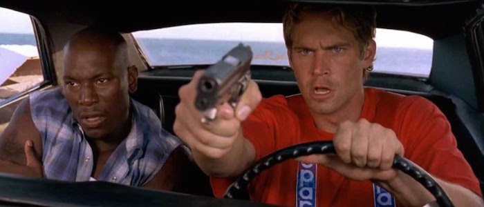 The Fast And The Furious Film