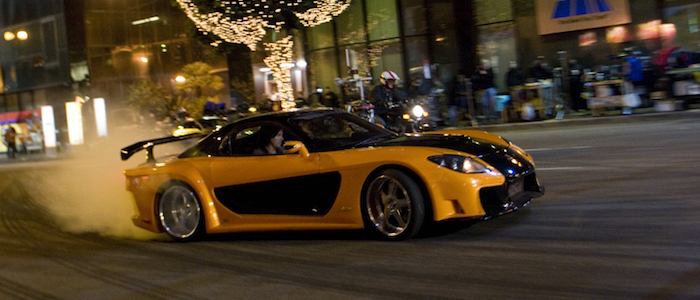 the fast and furious movies ranked. Black Bedroom Furniture Sets. Home Design Ideas