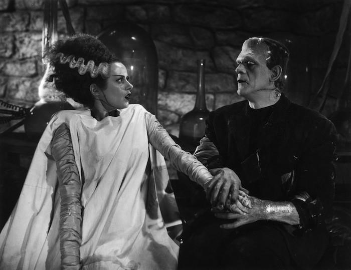 favorite movies bride of frankenstein