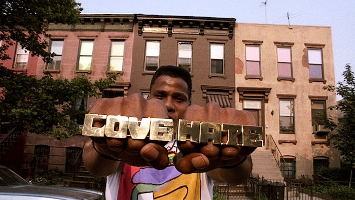 favorite movies do the right thing