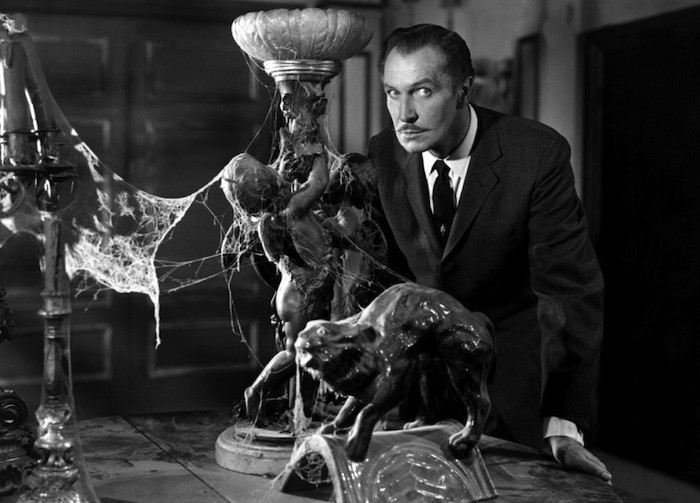 favorite movies house on haunted hill