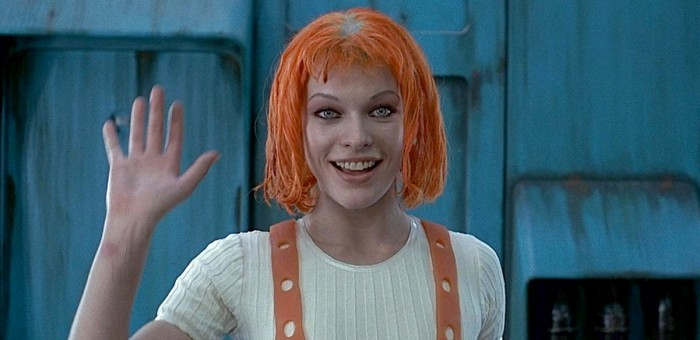 The Fifth Element - Born Sexy Yesterday Video Esssay