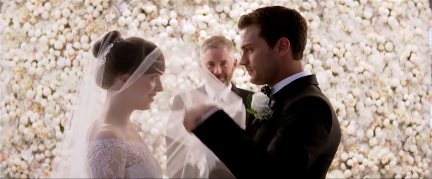 Fifty Shades Freed Trailer Post Wedding Life Isnt All Bliss For Mr