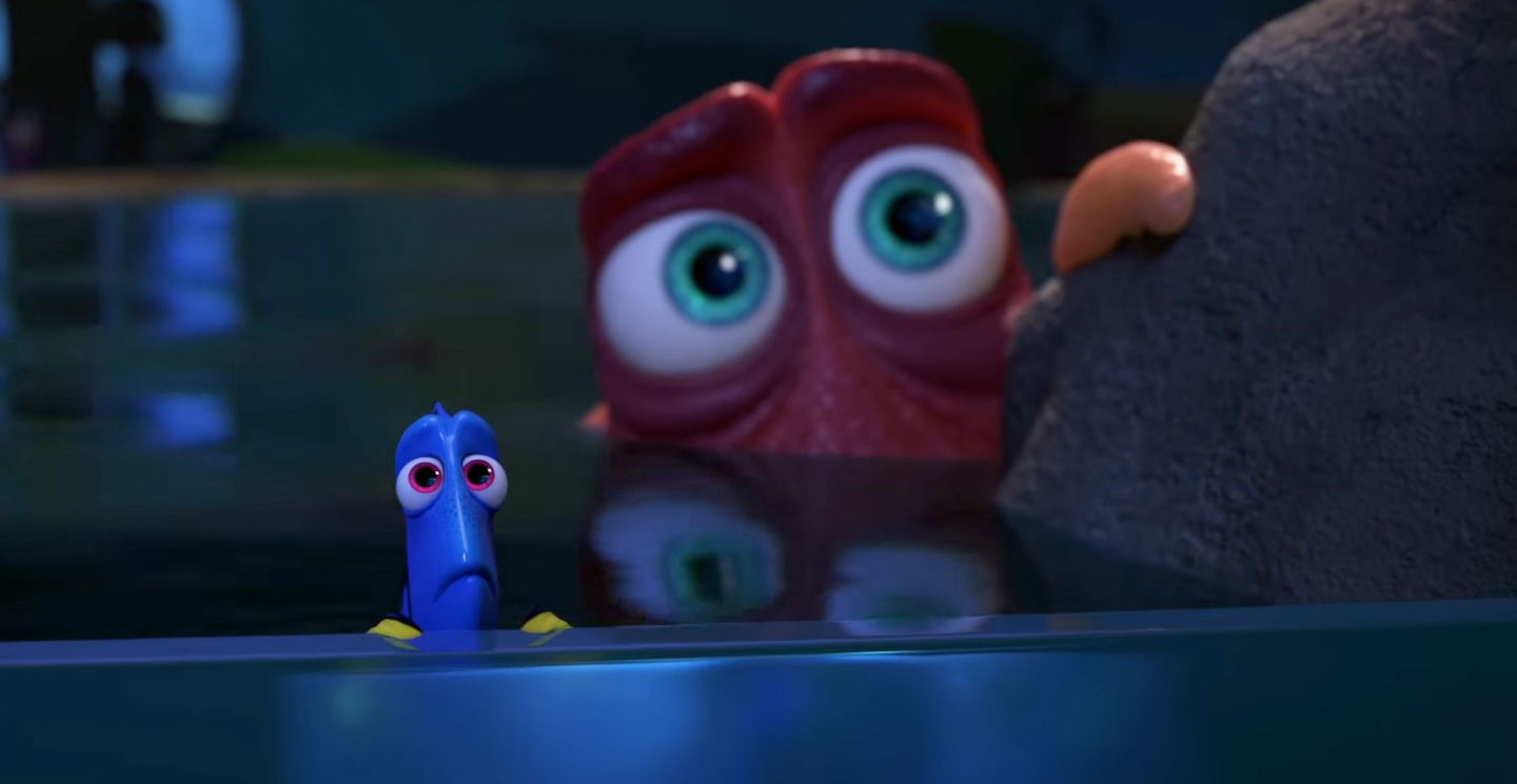 finding dory reviews a sequel as good as the original that will