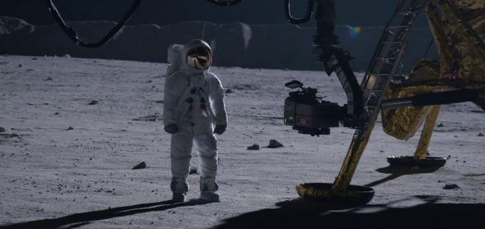 First Man IMAX Featurette
