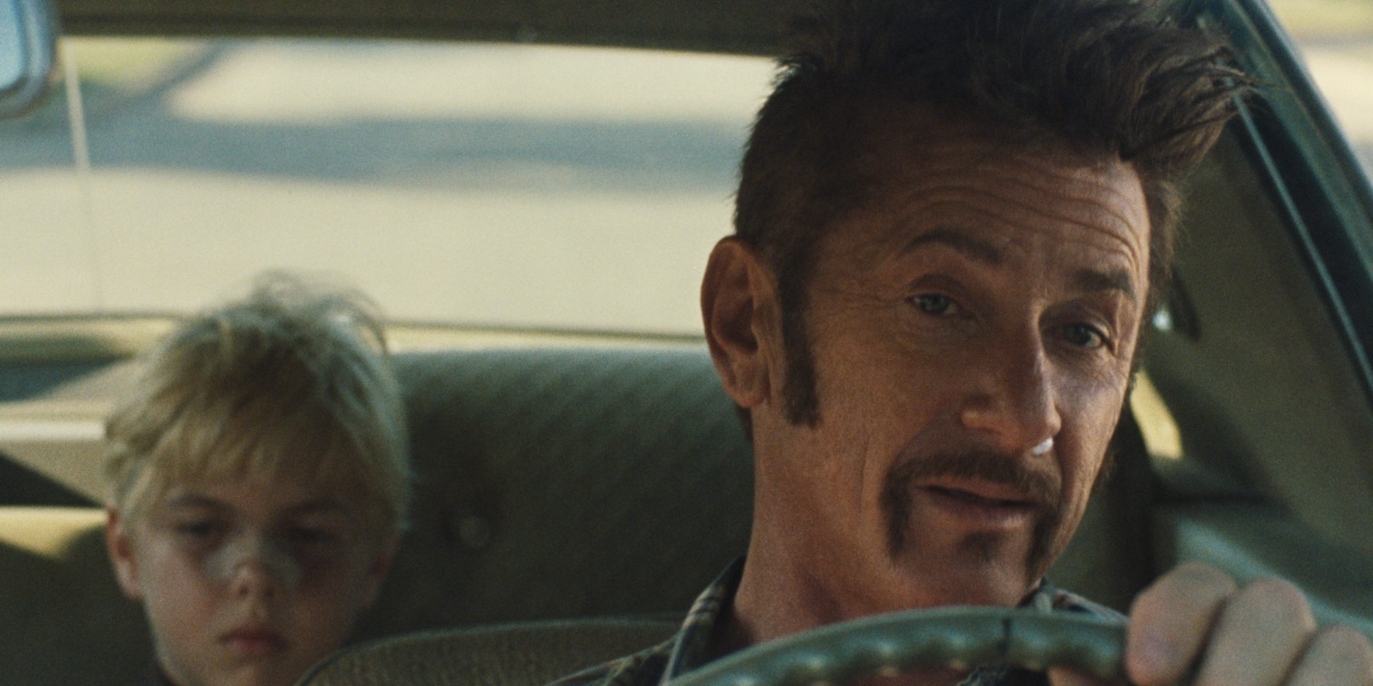 Flag Day Trailer: Sean Penn Directs His Daughter in Crime Drama – /Film