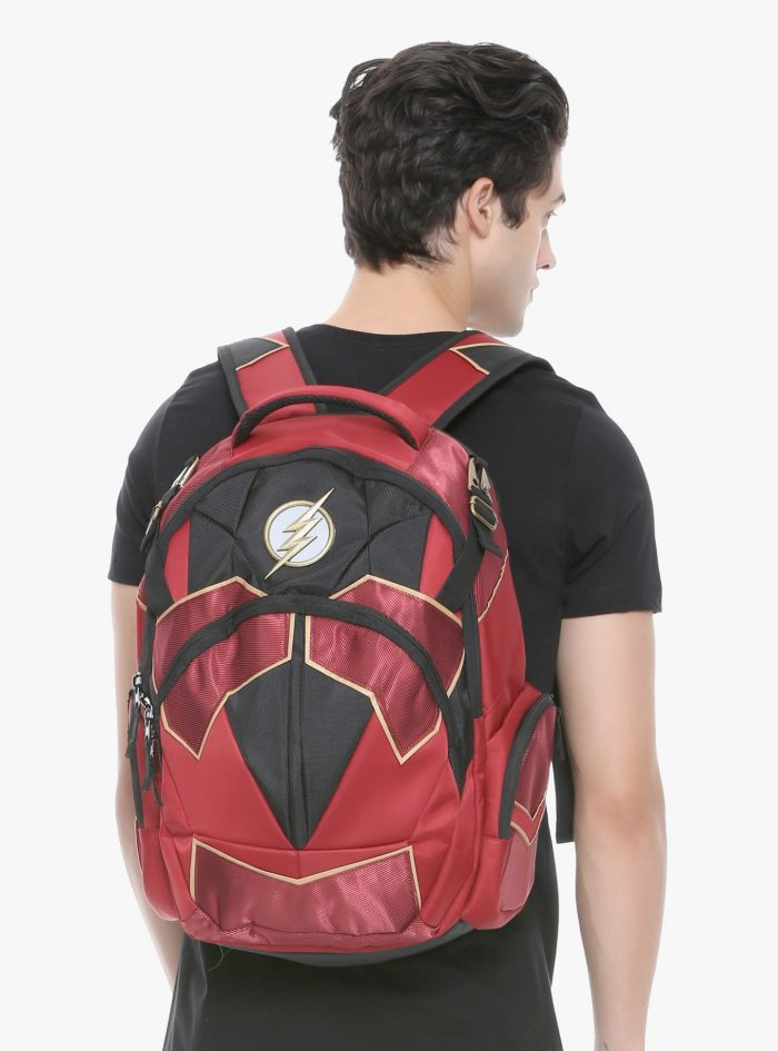 The Flash Built-Up Backpack