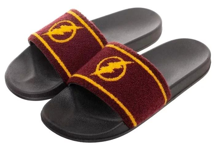 The Flash Sandals