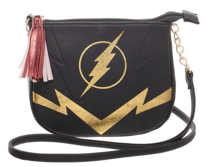 The Flash Crossbody Bag