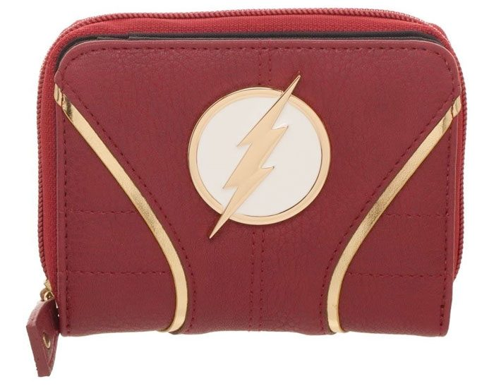 The Flash Bifold Wallet