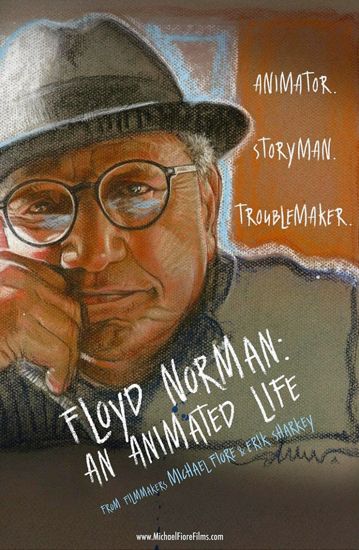 Floyd Norman