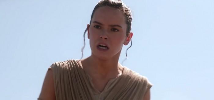 Rey's Force Vision Recut