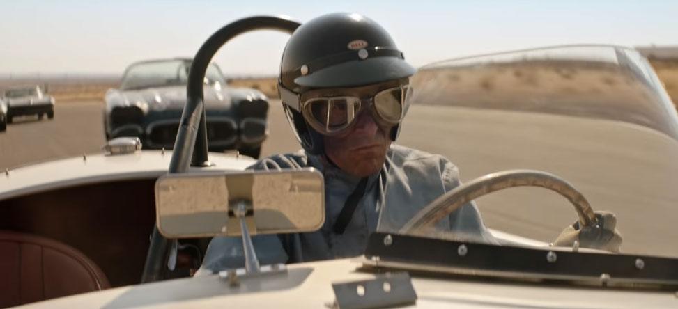 Ford V Ferrari And The 24 Hours At Daytona Film