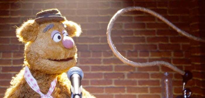 Muppets - Fozzie