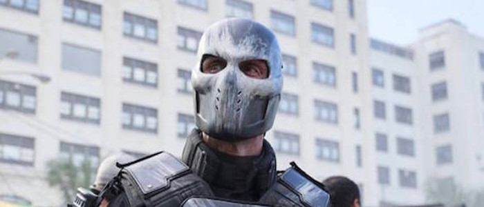 <div>Superhero Bits: Frank Grillo Back as Crossbones for 'What If…?', Kevin Feige Chats MCU Future & More</div>