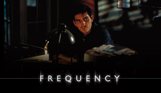 Frequency TV series