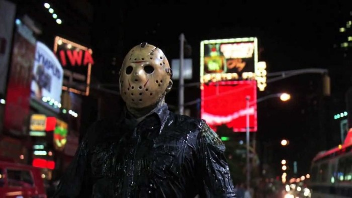 friday the 13th movies ranked jason takes manhattan