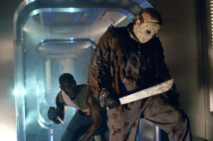 friday the 13th movies ranked jason x