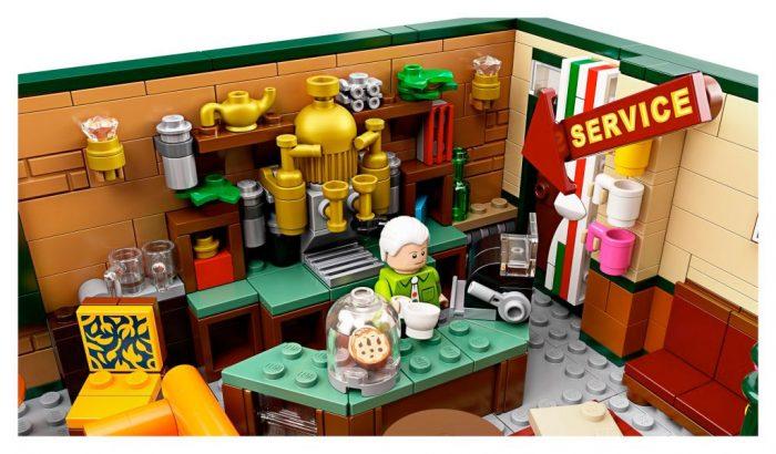 Friends TV Series LEGO Set