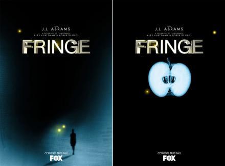 Fringe Posters