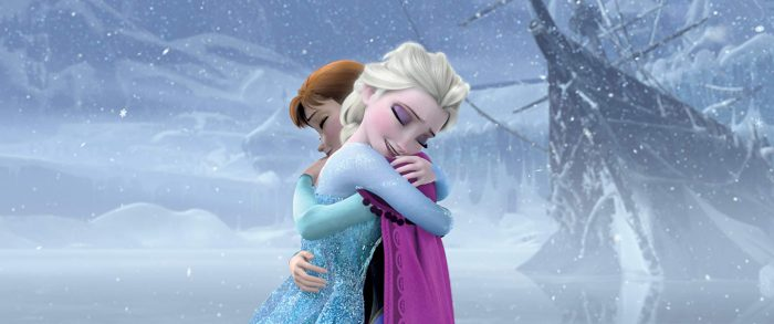 frozen 2 songs