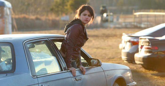 Fundamentals of Caring - Selena Gomez
