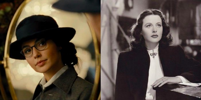 Gal Gadot May Star As Real-Life Wonder Woman Hedy Lamarr in New Showtime Series