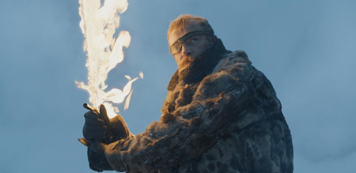 game of thrones beyond the wall 5