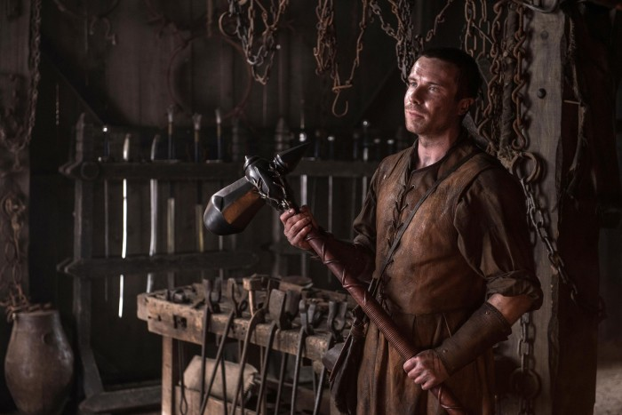 game of thrones eastwatch gendry