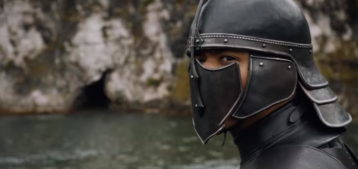 game of thrones ranking grey worm