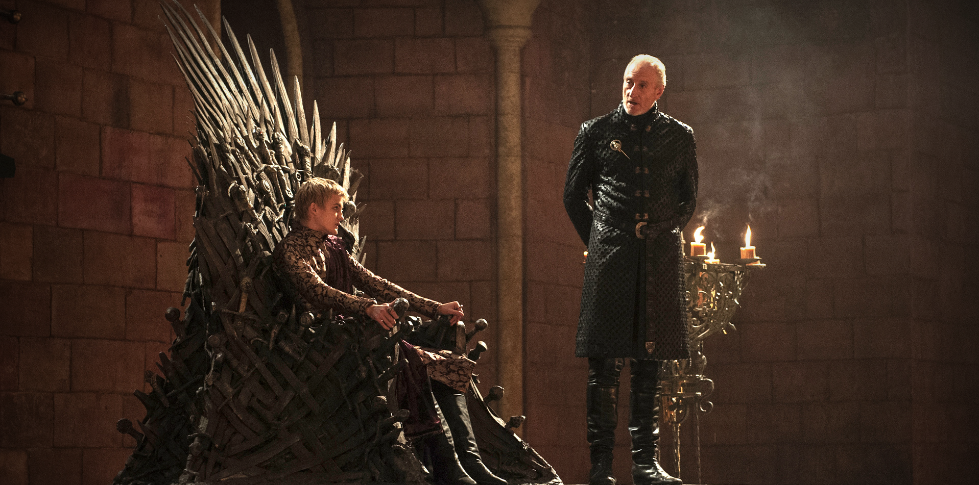 'Game of Thrones' Remembers the Dearly Departed [Comic-Con 2013] – /Film