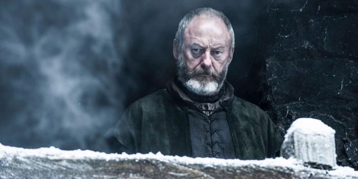 game of thrones season premiere davos