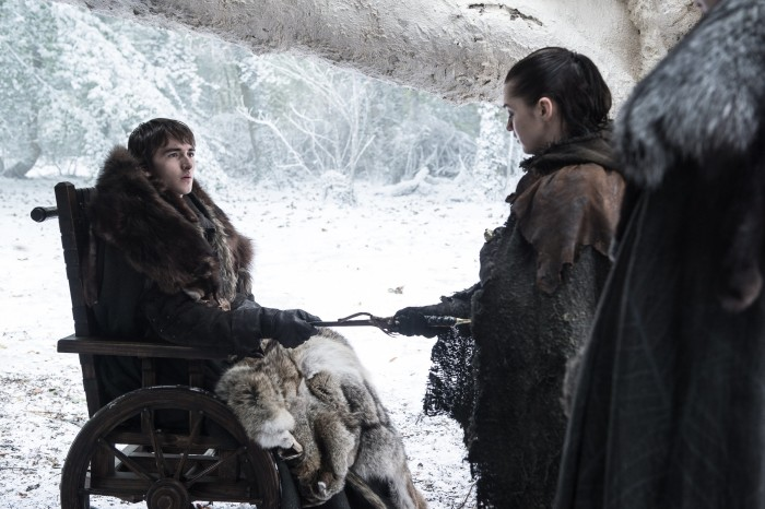 game of thrones the spoils of war 8