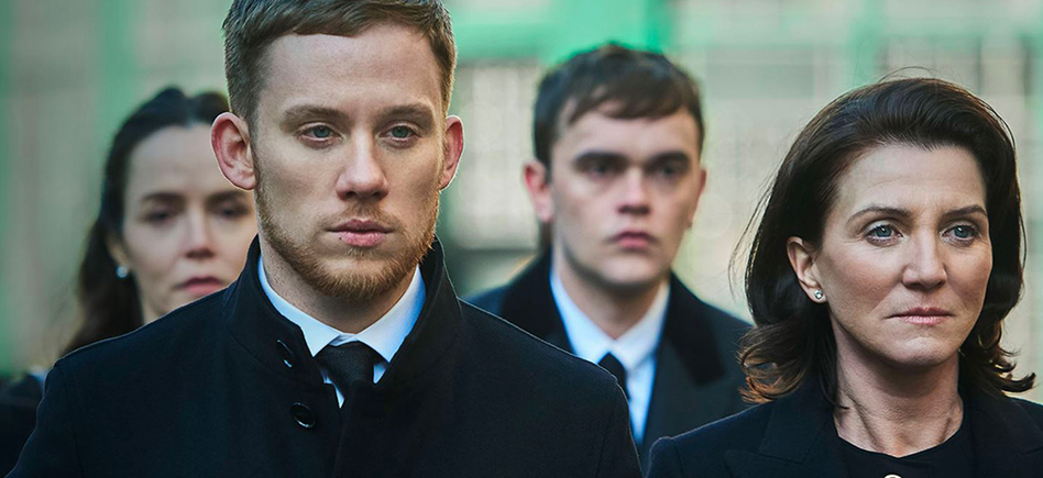 Gangs Of London Trailer New Crime Series From The Raid Director Film