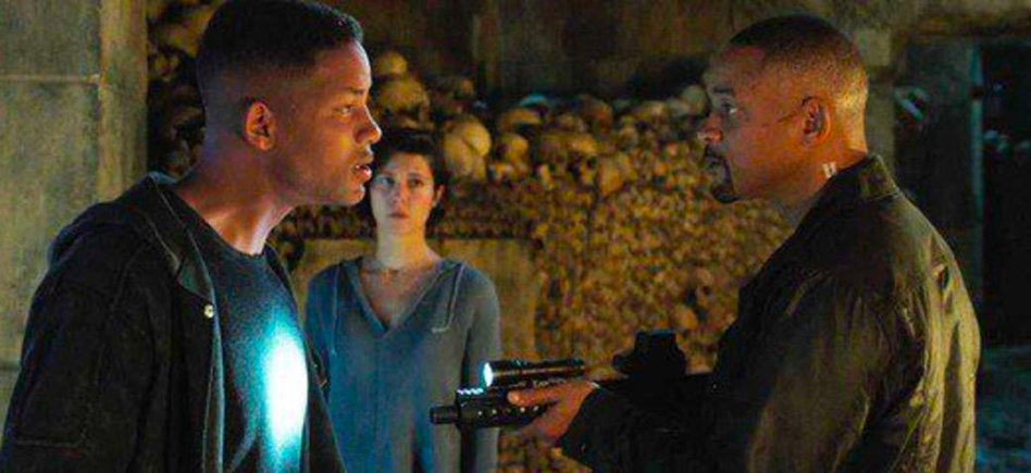 Gemini Man Review: Smith vs. Smith, Ang Lee Whiffs – /Film