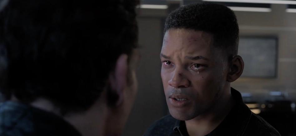 Gemini Man Trailer: Will Smith vs  Will Smith – /Film