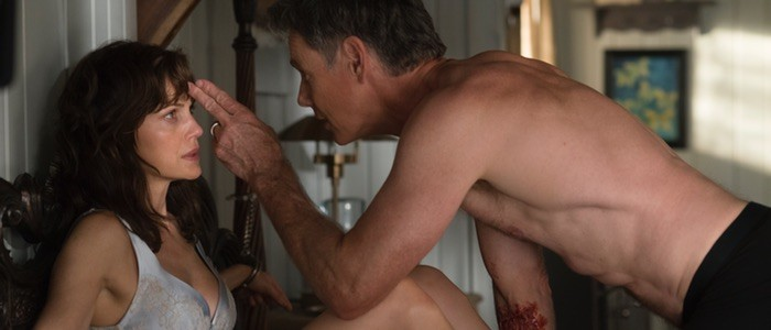 gerald's game stephen king
