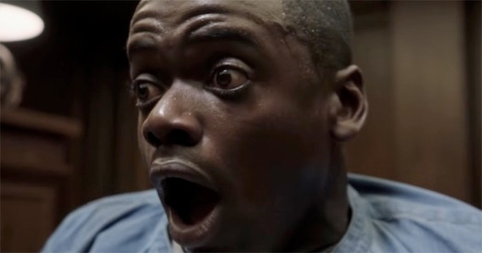 Get Out: The Annotated Screenplay