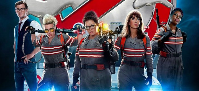 ghosbusters reboot directors cut